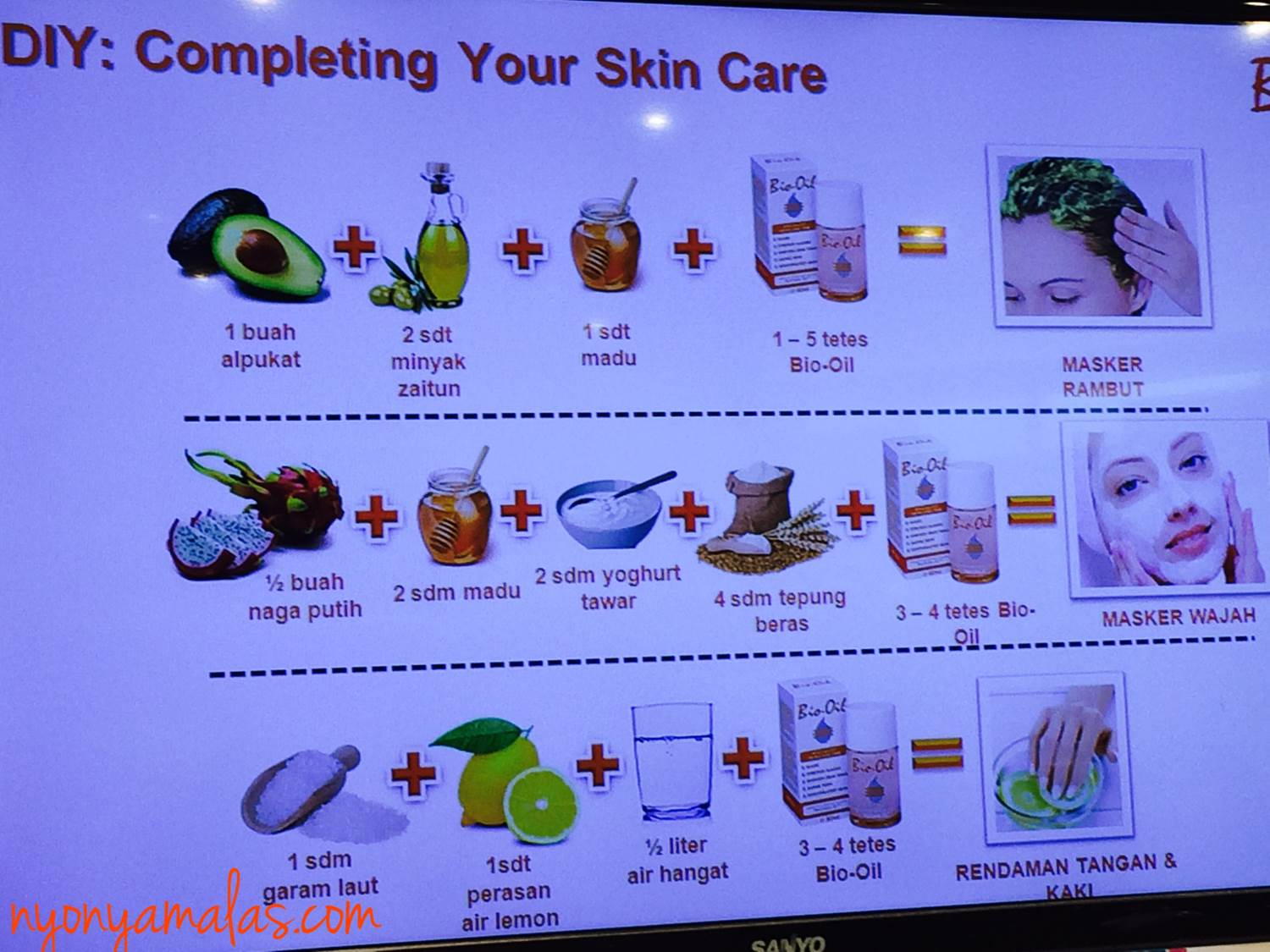 skin-care-tambahan-diy