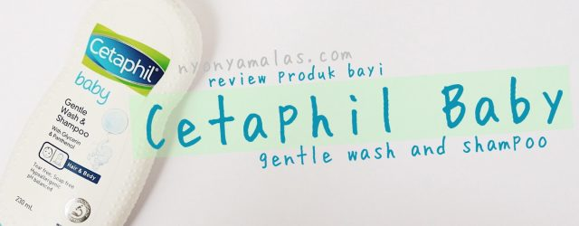 cetaphil baby review