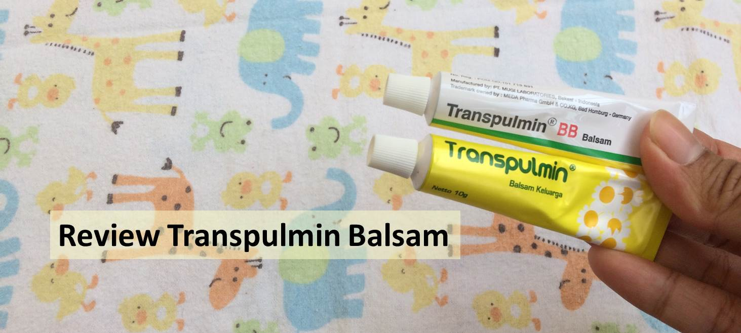 review transpulmin balsam