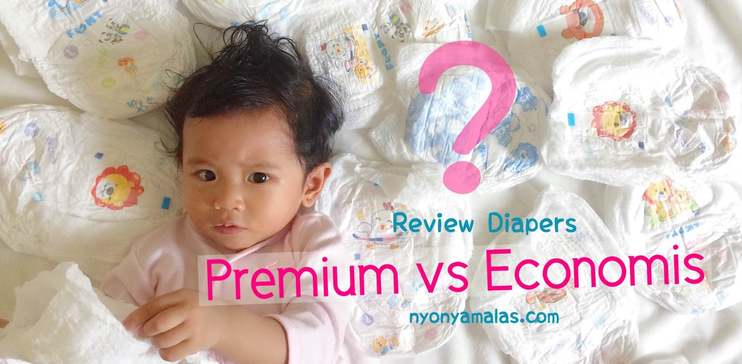 review diapers goon judul